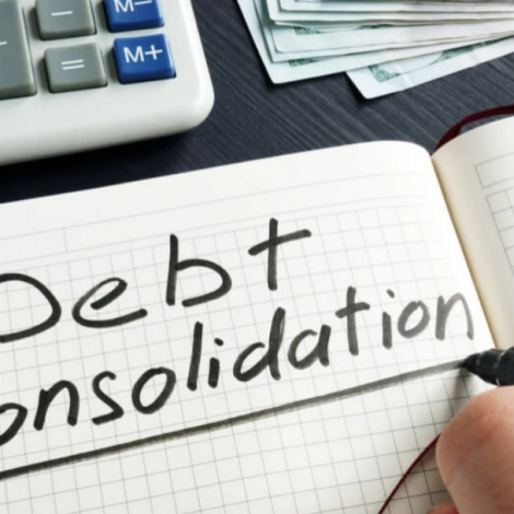 Get the Best Debt Consolidation Plan