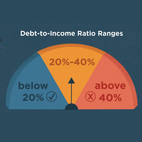 Debt-to-Income Ratio and its Role in Repaying Personal Loans